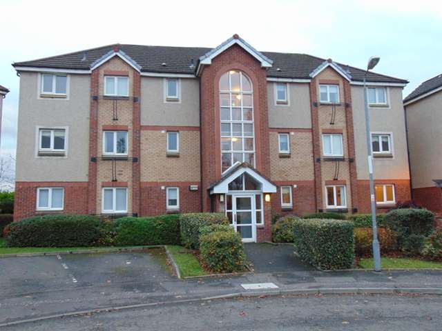2 Bedrooms Flat for sale in Lovely two bedroom flat in central location