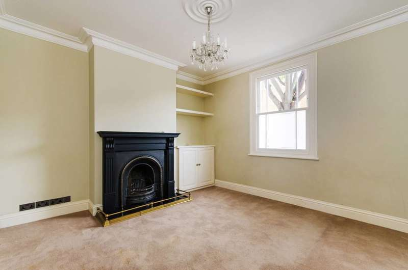3 Bedrooms House for sale in Ranelagh Road, Ealing Broadway, W5