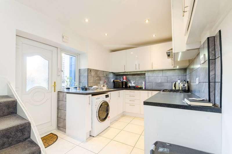 3 Bedrooms Flat for sale in Denmark Hill, Camberwell, SE5
