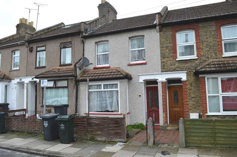 3 Bedrooms House for sale in Anne Of Cleves Road, Dartford