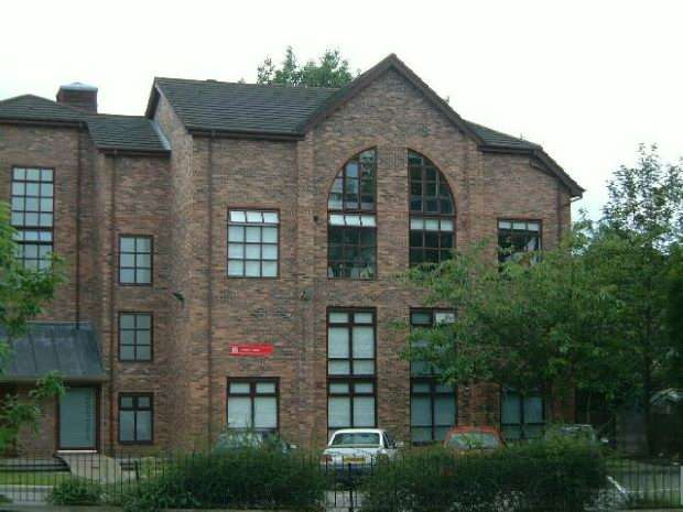 1 Bedroom Flat for sale in Crystal House, Withington Road, Manchester