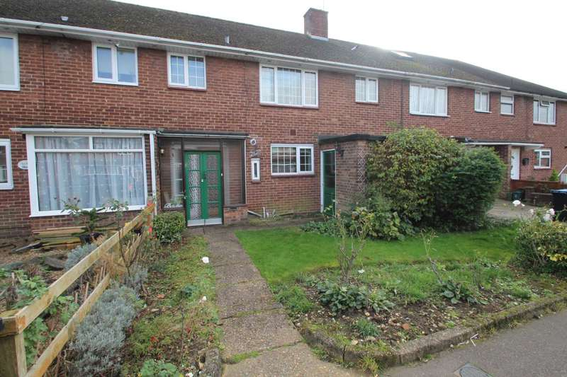 3 Bedrooms Terraced House for sale in 3 Bed FAMILY HOME IN NEED OF MODERNISATION!