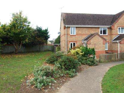3 Bedrooms Semi Detached House for sale in Brandon, Suffolk