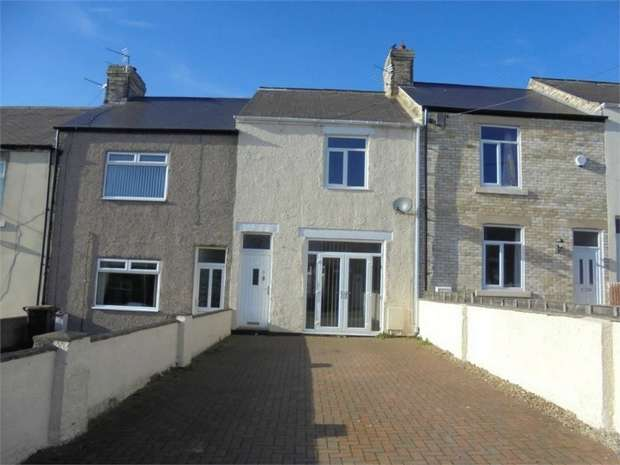 3 Bedrooms Terraced House for sale in Dale Street, Ushaw Moor, Durham