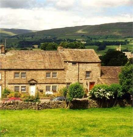 6 Bedrooms Detached House for sale in Gayle, Gayle, Hawes, North Yorkshire