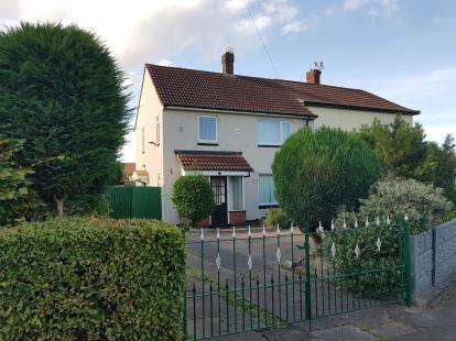 3 Bedrooms Semi Detached House for sale in Hall Lane, Manchester, Greater Manchester, .