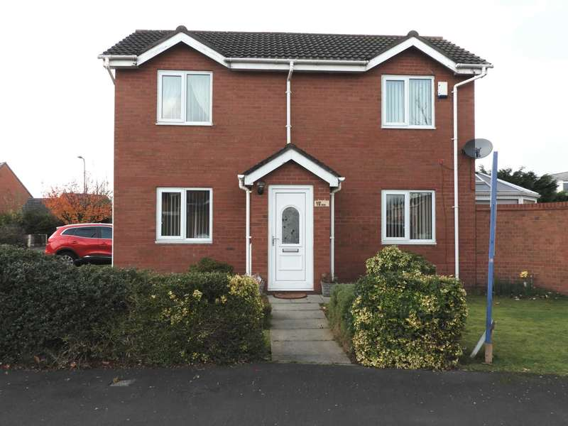 3 Bedrooms Detached House for sale in Badby Wood, Northwood