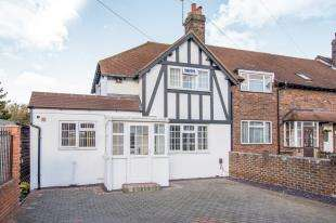 3 Bedrooms End Of Terrace House for sale in Eltham Palace Road, Eltham, London, .