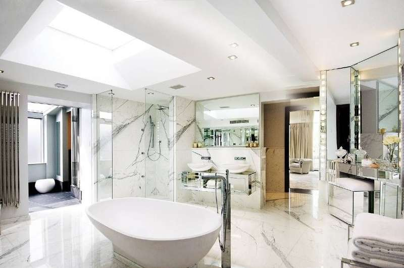 6 Bedrooms Penthouse Flat for rent in Wellington Court, Knightsbridge, SW1X