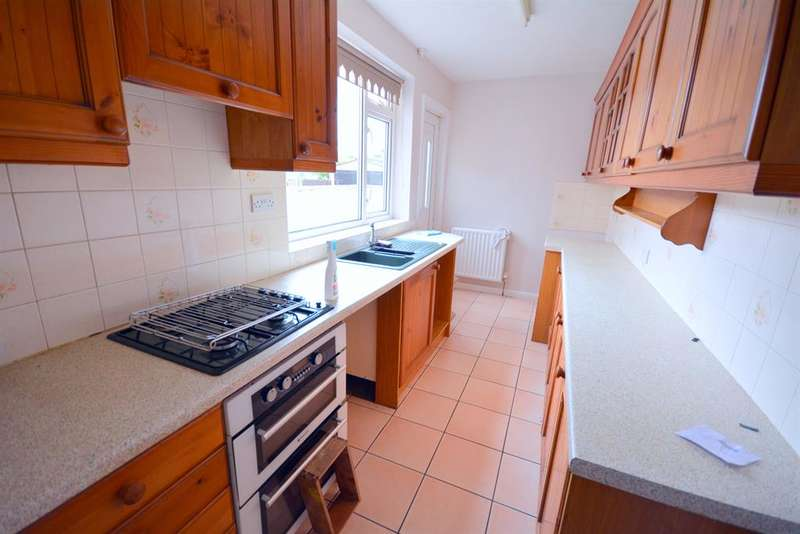 3 Bedrooms End Of Terrace House for sale in Adelaide Terrace, Shildon, DL4 1BE