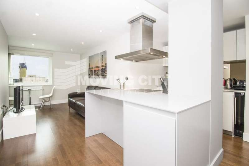 1 Bedroom Apartment Flat for sale in Crawford Building, Aldgate East, E1