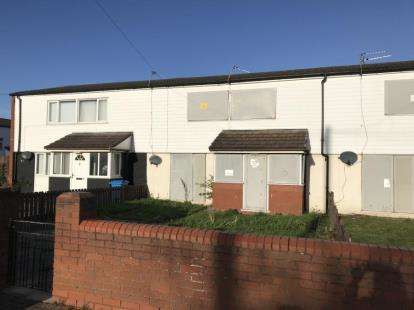 3 Bedrooms Terraced House for sale in Ascot Drive, Liverpool, Merseyside, L33