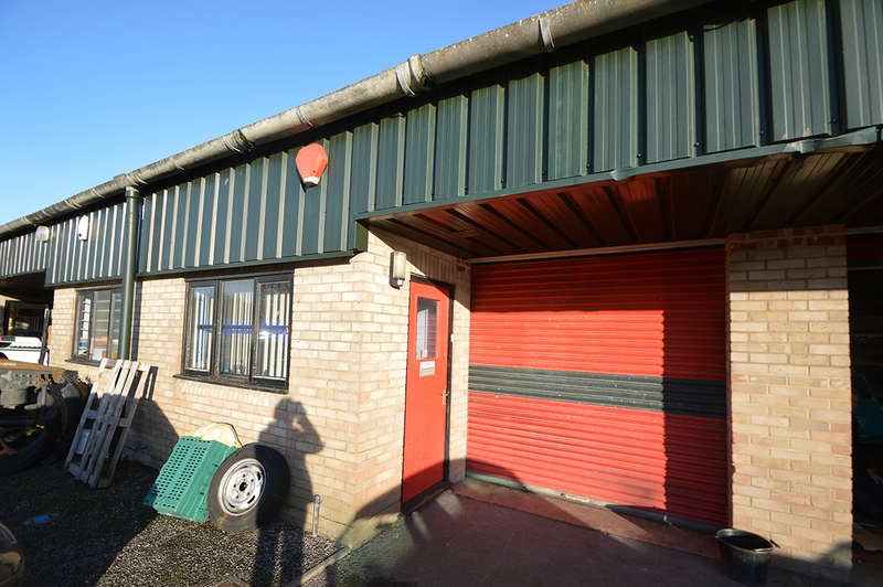 Warehouse Commercial for rent in Unit 5, Williams Industrial Park, Gore Road, New Milton, BH25 6SH