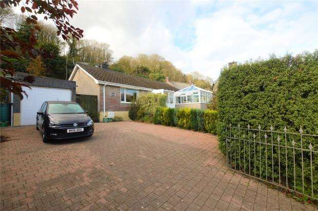 3 Bedrooms Detached Bungalow for sale in Old Hill, Helston, Cornwall