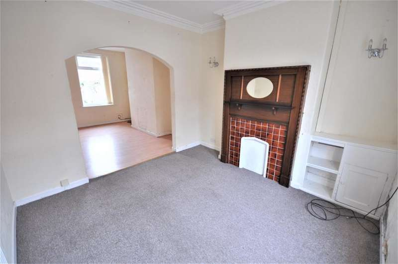 2 Bedrooms Terraced House for sale in Trunnah Road, Thornton, Thornton Cleveleys, Lancashire, FY5 4HE