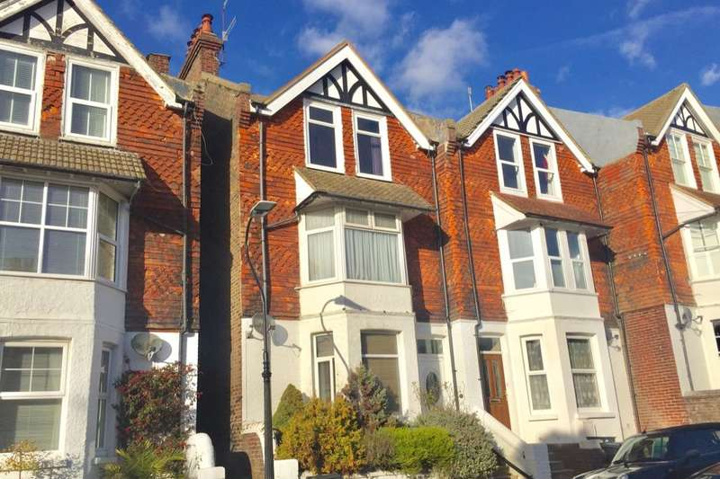 5 Bedrooms Property for sale in St. Marys Road, Eastbourne, BN21