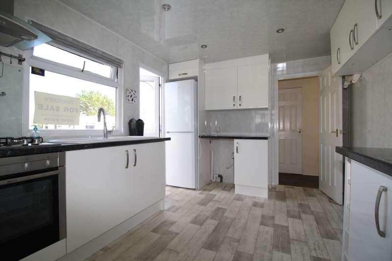 2 Bedrooms Bungalow for sale in The Crescent Woodside Park, Stalmine, Poulton-Le-Fylde, FY6