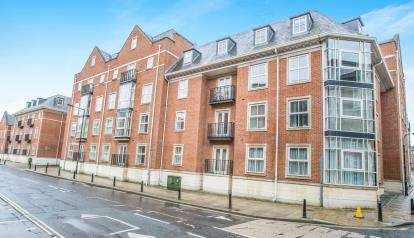 1 Bedroom Flat for sale in Centurion Square, Skeldergate, York