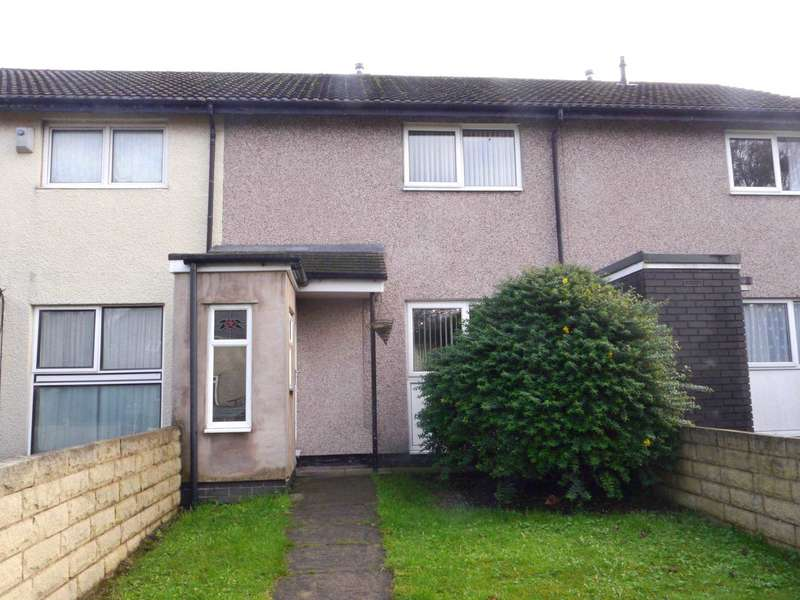 2 Bedrooms Town House for sale in Woodbridge Drive, Bolton