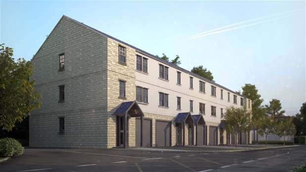 4 Bedrooms Mews House for sale in Carlton Mews, Carlton Road, Shipley