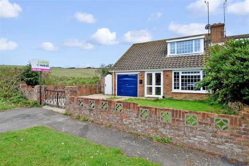3 Bedrooms Bungalow for sale in Bannings Vale, Saltdean, East Sussex