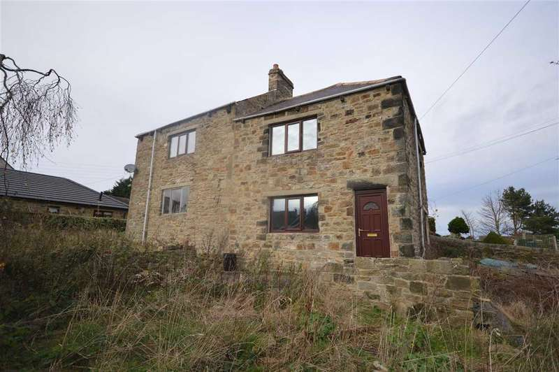 4 Bedrooms Detached House for sale in Jubilee House, Quarry Square, Stanley