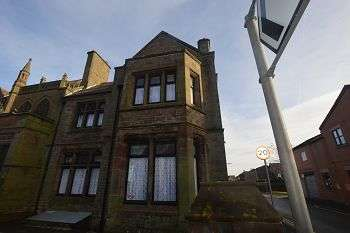Flat for sale in Flats 1-5, Blackburn Road, Bolton BL1 8DR