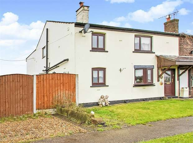 3 Bedrooms Semi Detached House for sale in Gerrards Lane, Liverpool, Merseyside