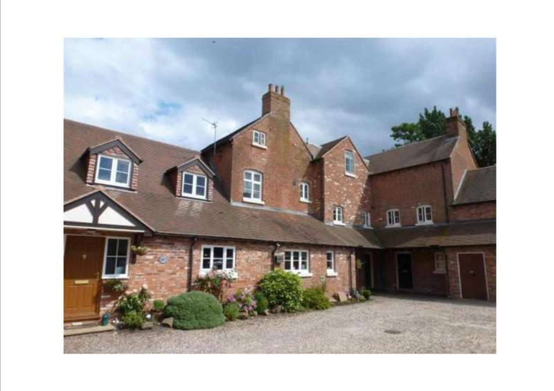 Flat for sale in Water Orton Lane, Minworth