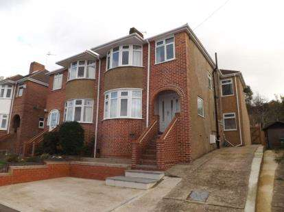4 Bedrooms Semi Detached House for sale in Southampton, Hampshire