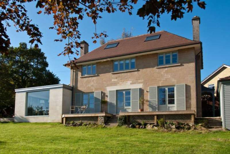 4 Bedrooms House for rent in Charlcombe Lane, Lansdown