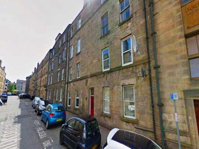 1 Bedroom Flat for rent in Murdoch Terrace, Edinburgh,