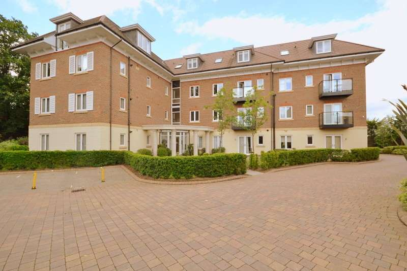 2 Bedrooms Flat for sale in Ashford
