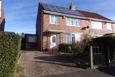 3 Bedrooms House for rent in South Mead Avenue, Blakelaw