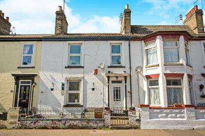 4 Bedrooms Terraced House for sale in Great Yarmouth, Norfolk, .