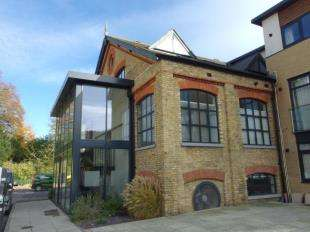 2 Bedrooms Flat for sale in Clock Tower Lofts, The Paper Mill, Crabble Hill, Dover
