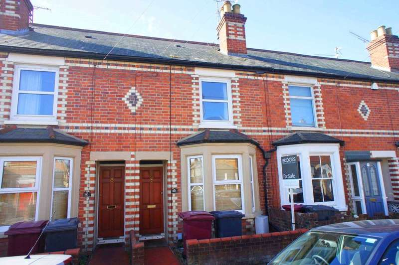 3 Bedrooms Terraced House for sale in Kings Road, Caversham, RG4 8DS