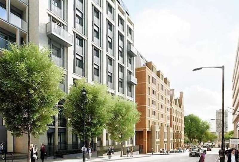 2 Bedrooms Apartment Flat for sale in Savoy House, 190 Strand, London, WC2R