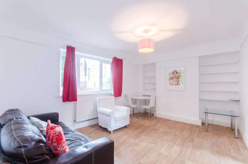 2 Bedrooms Flat for sale in Maltby Street, London Bridge, SE1