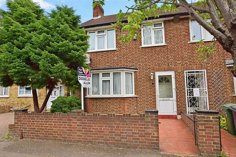4 Bedrooms End Of Terrace House for sale in Merton Road, Walthamstow