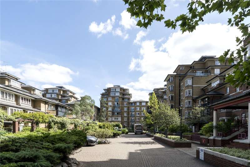2 Bedrooms Flat for sale in Admiral Walk, Maida Vale, London, W9