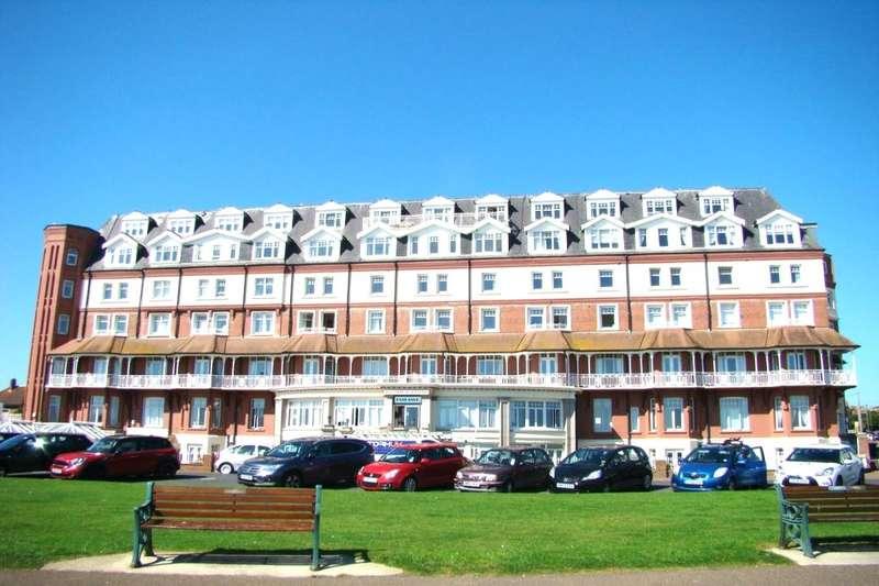 1 Bedroom Flat for rent in The Sackville De La Warr Parade, Bexhill-On-Sea, TN40