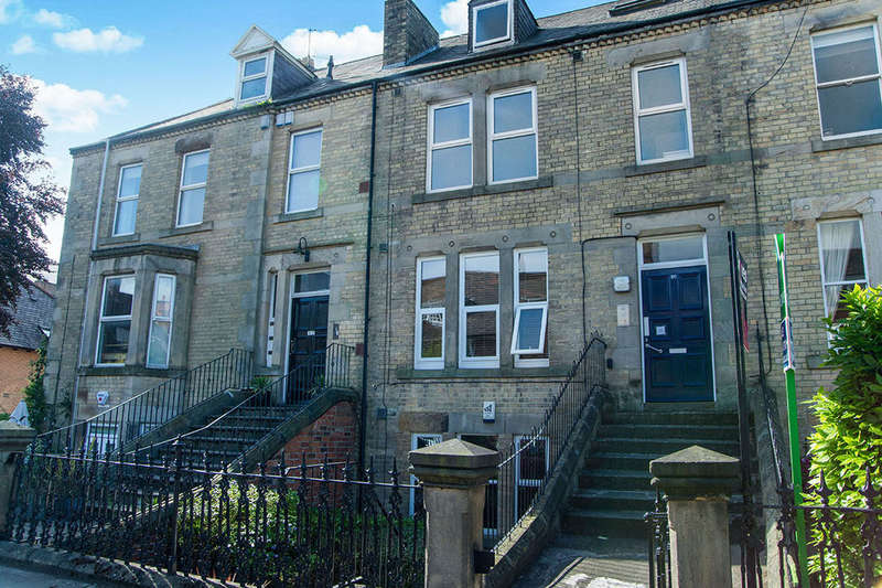 1 Bedroom Flat for sale in Clayton Road, Newcastle Upon Tyne, NE2