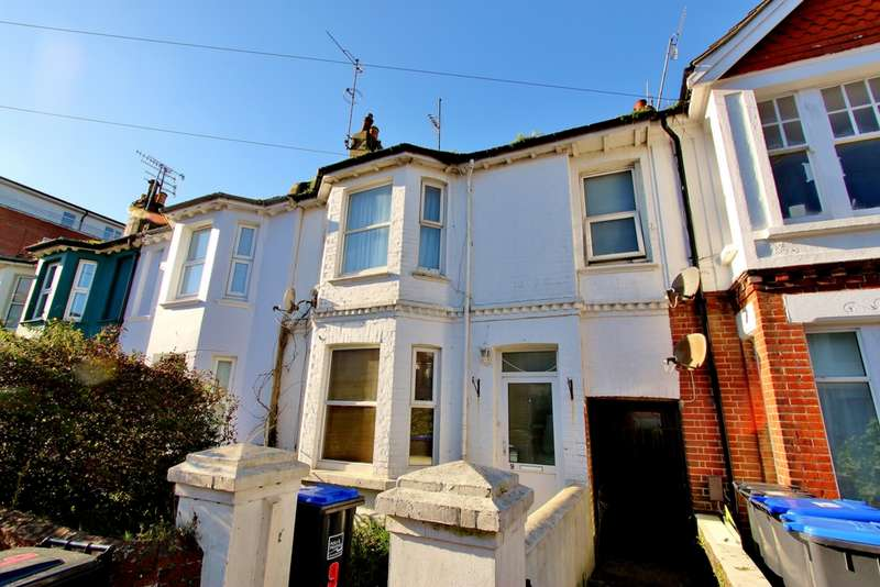5 Bedrooms House for sale in Eriswell Road, Worthing, BN11