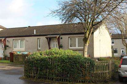 1 Bedroom Bungalow for sale in Ben Nevis Way, Eastfields