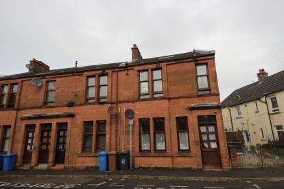 2 Bedrooms Maisonette Flat for sale in Seamore Street, Largs