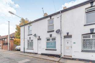 2 Bedrooms Terraced House for sale in Orchard Street, Gillingham, Kent