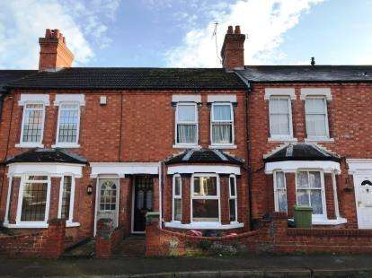 House for sale in Anson Road, Wolverton, Milton Keynes, Buckinghamshire