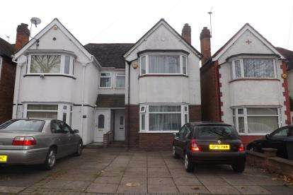 3 Bedrooms Semi Detached House for sale in Goldthorne Avenue, Sheldon, Birmingham, West Midlands