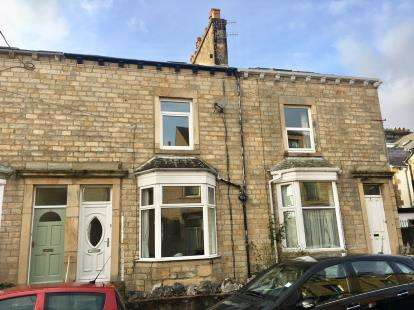 3 Bedrooms Terraced House for sale in Portland Street, Lancaster, Lancashire, LA1